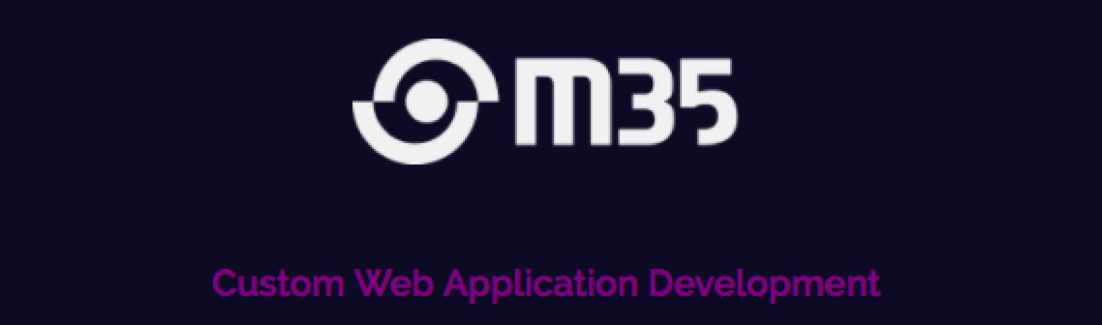M35 Development