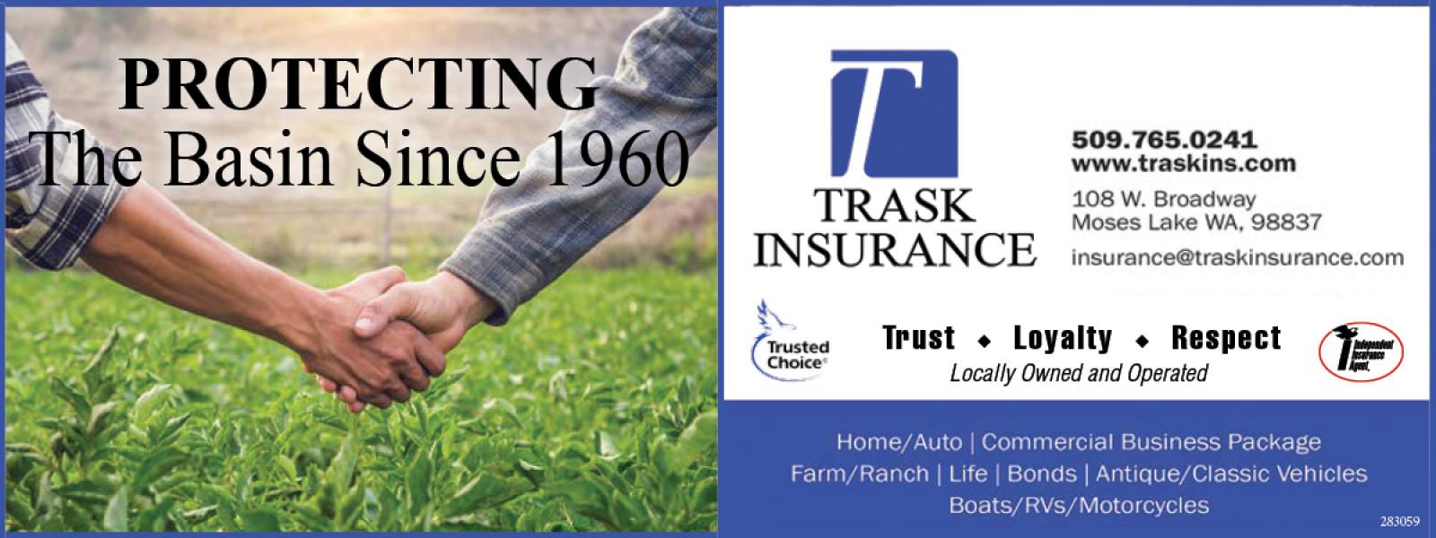 Trask Insurance