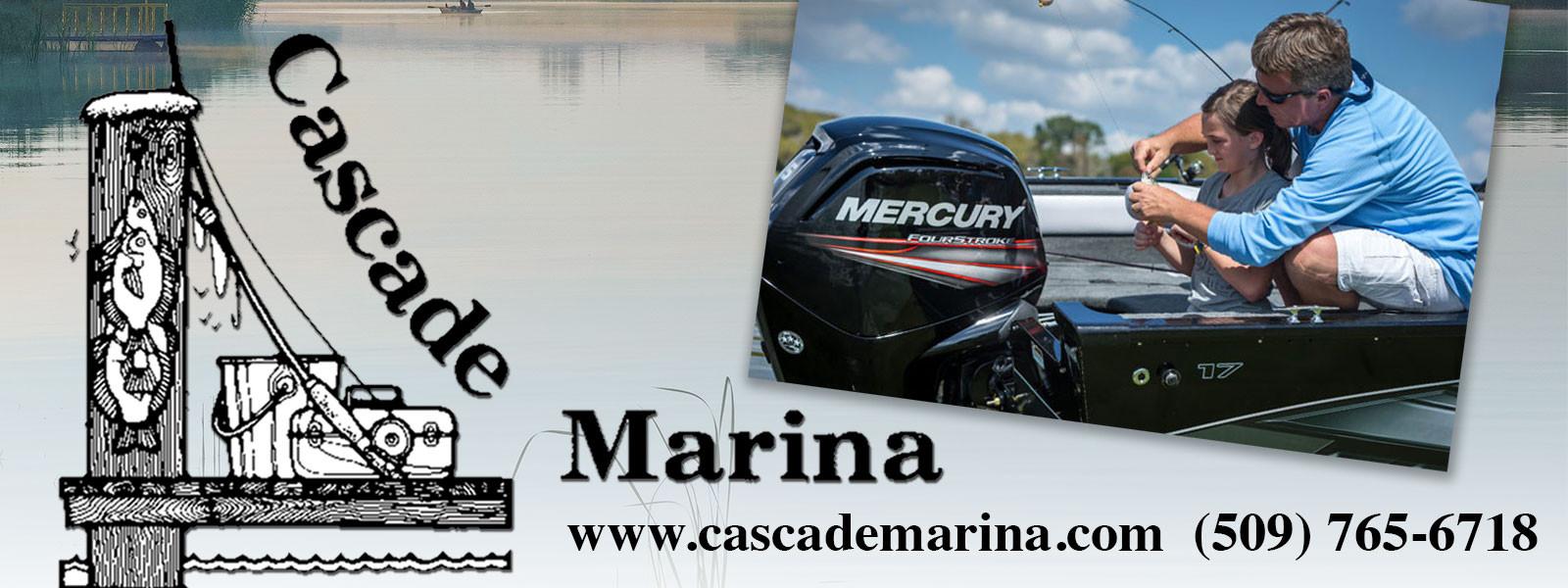 Cascade Marina