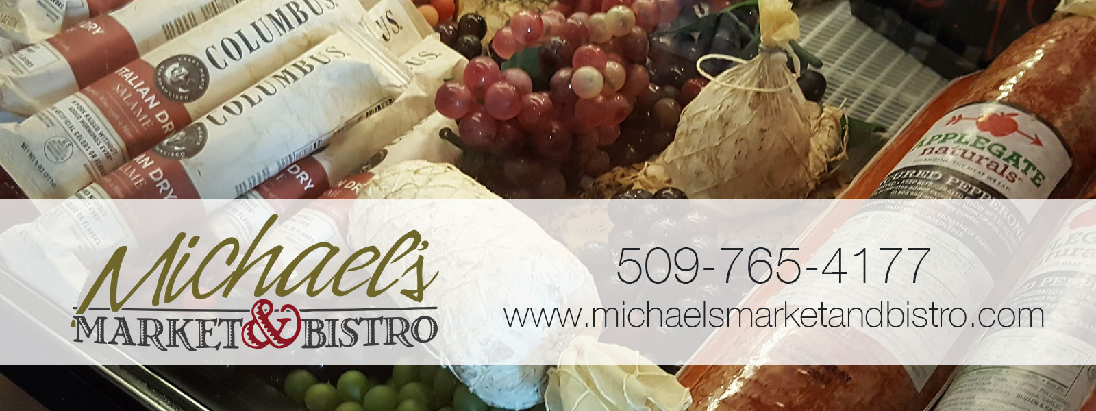 Michaels Market and Bistro