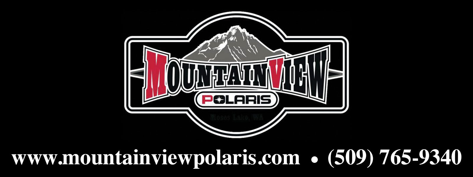 Mountain View Polaris