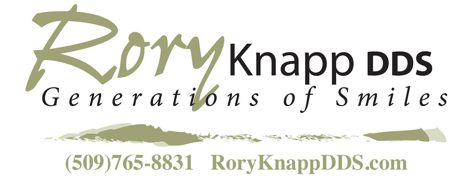 Rory Knapp, DDS