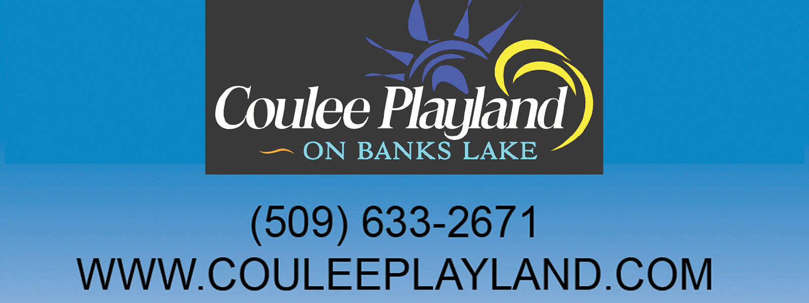 Coulee Playland