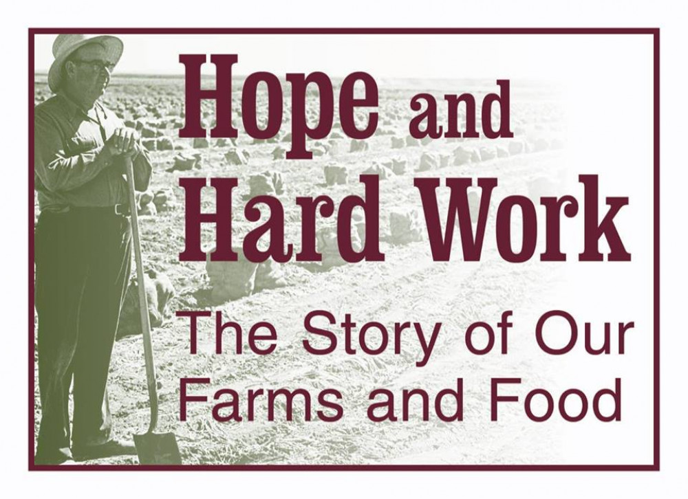 Grand Opening Community Heritage Barn & New Exhibit