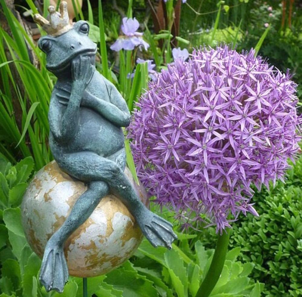 Fairy Garden Week April 1st - April 6th