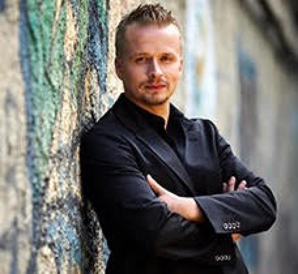 Ilya Yakushev to perform in Moses Lake
