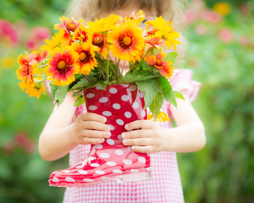 Kids Garden Day