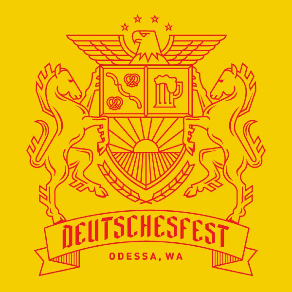49th Annual Odessa Deutschesfest
