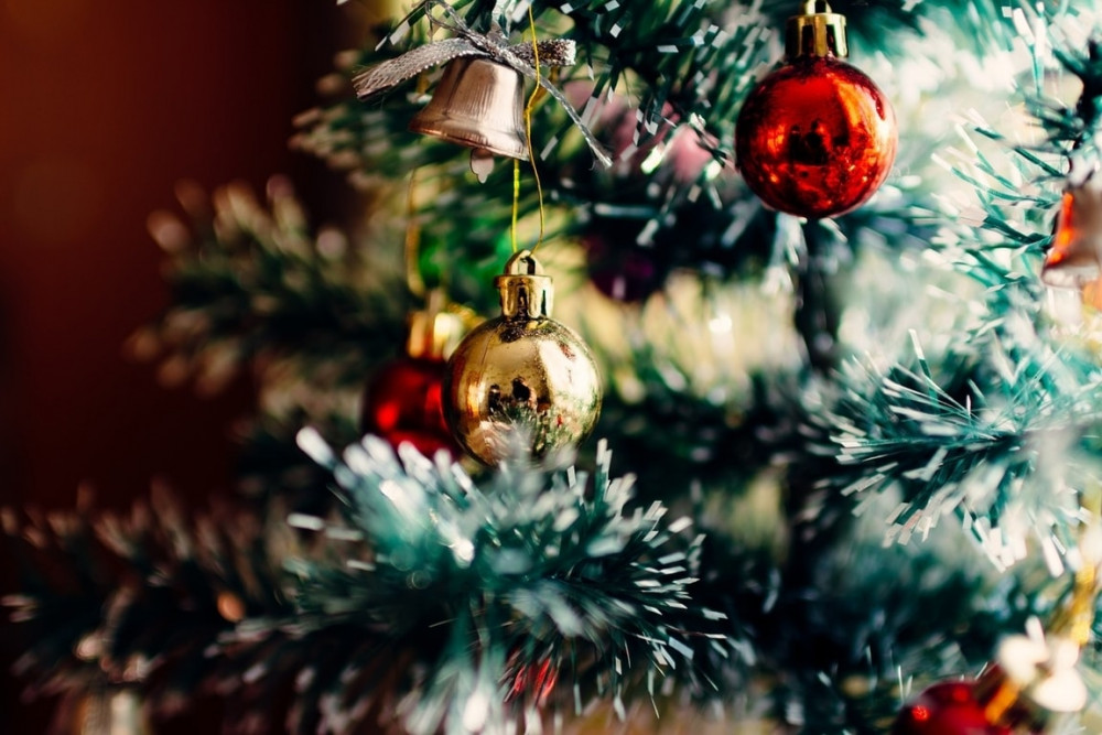 Habitat For Humanity of Greater Moses Lake's Annual Festival of Trees