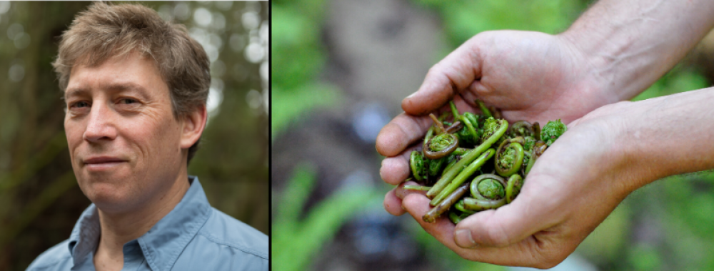 Nature's Secret Pantry with Langdon Cook