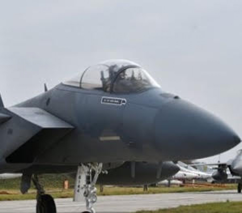 Moses Lake Air Show / CANCELLED
