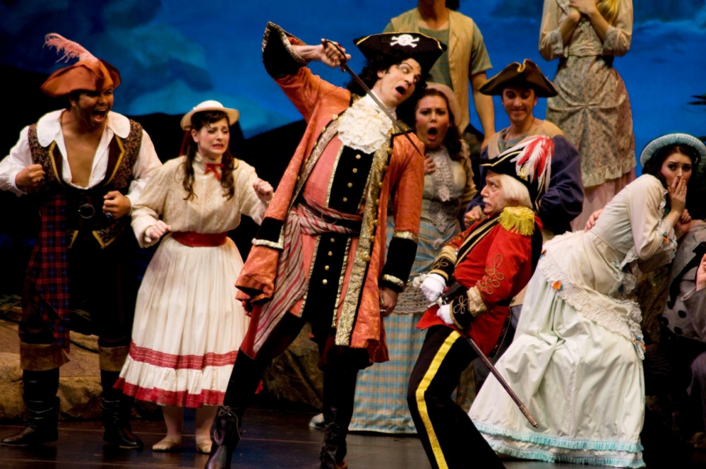 Pirates of Penzance (Musical)