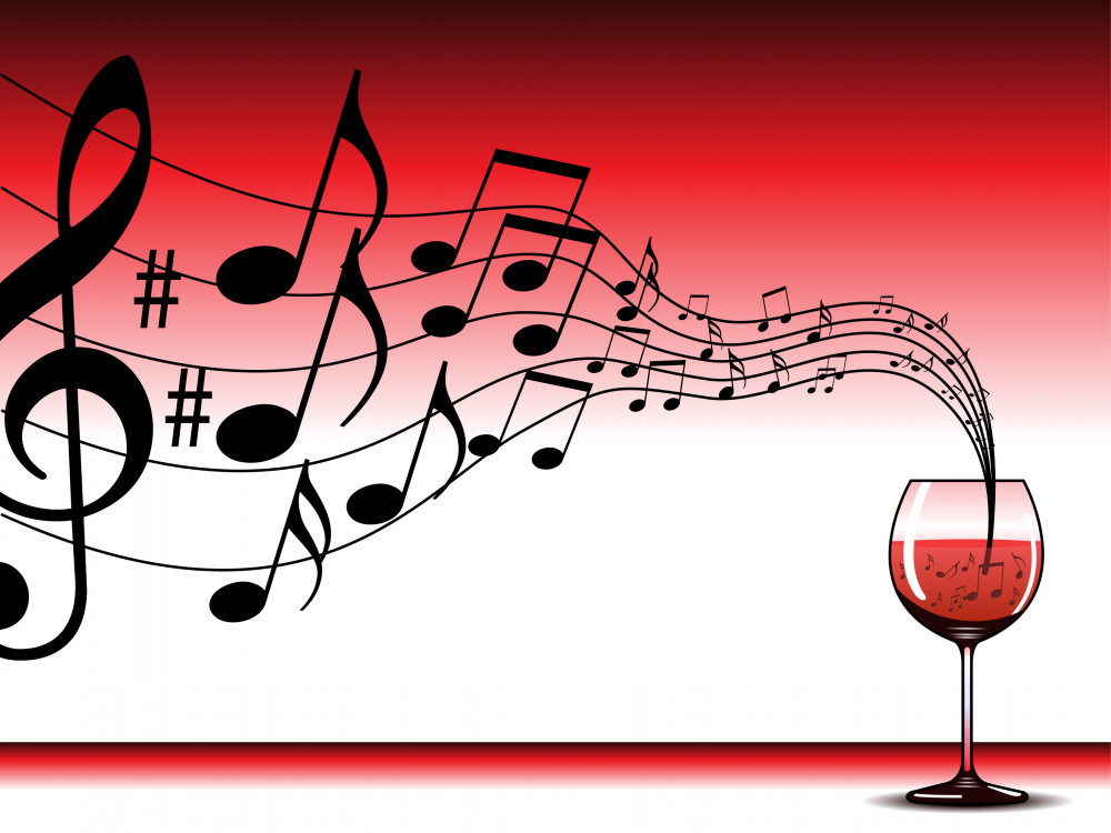Wine Tasting and Music at Michael's Bistro  EVERY SATURDAY at 4pm
