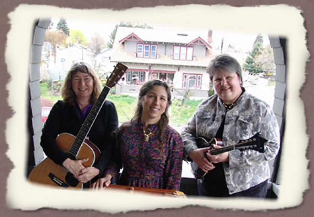 """Raise a Ruckus"" Community Barn Benefit Concert"