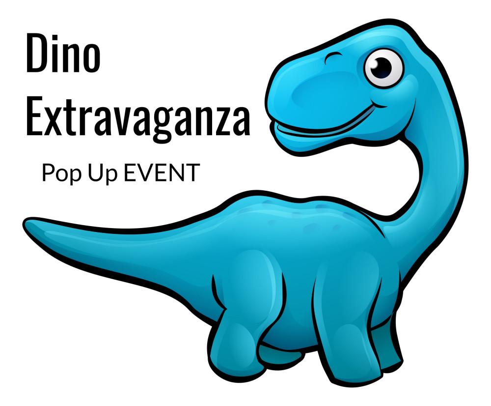 Dino Extravaganza!