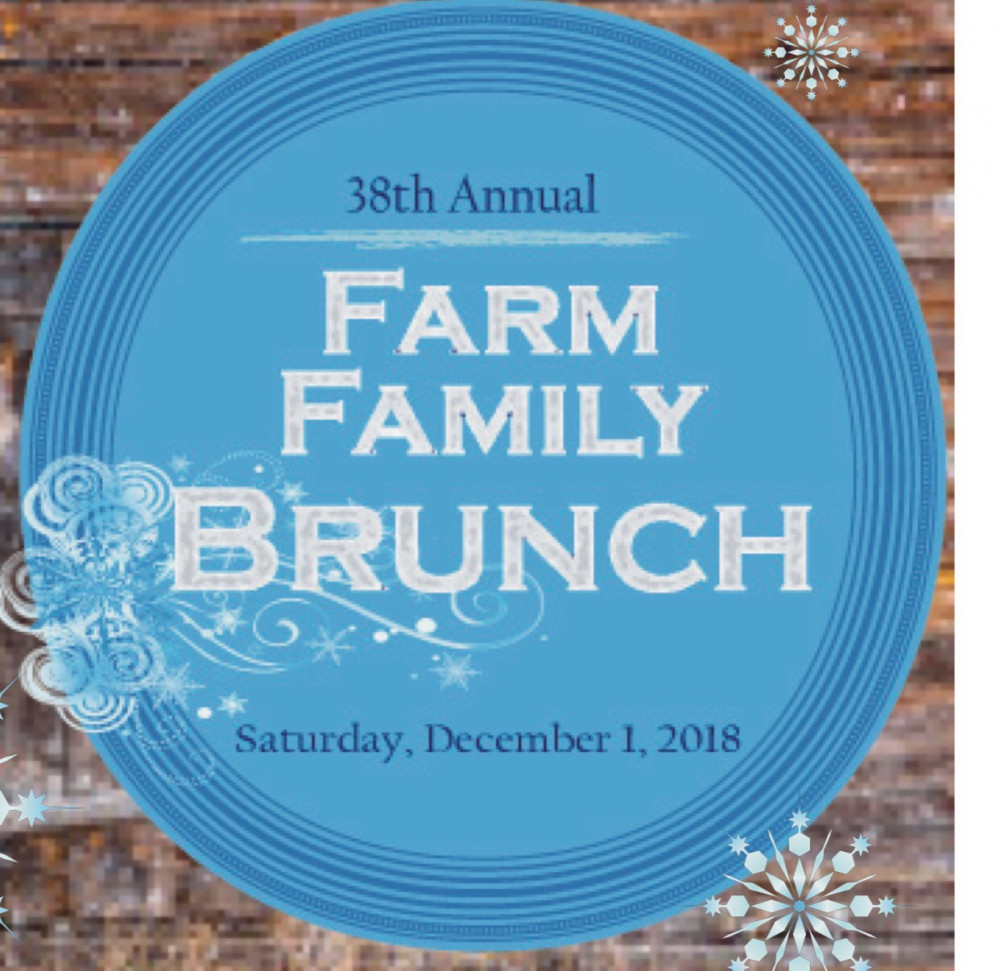 Farm Family Brunch