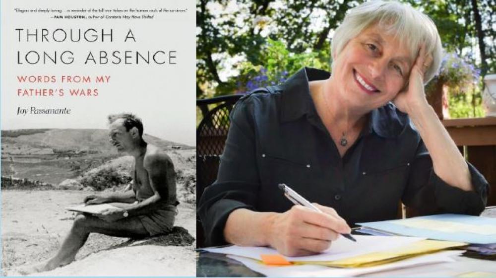 Award-winning authors to visit Moses Lake