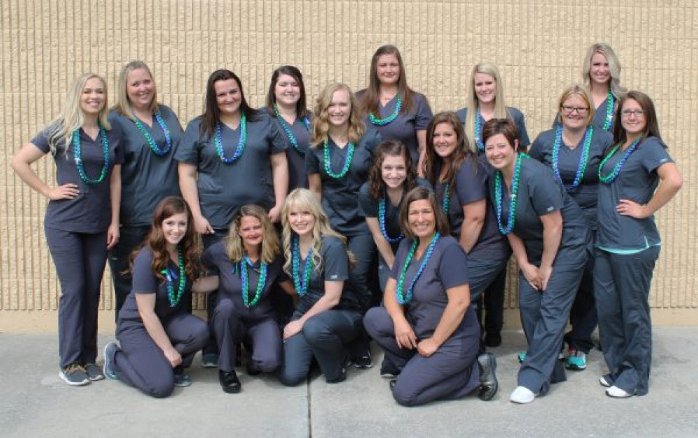 100 Percent Pass Rate for Big Bend Community College Nursing Grads