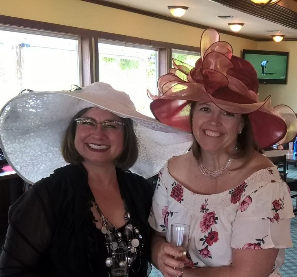 Spring into Summer at the Soroptimist Dinner Party