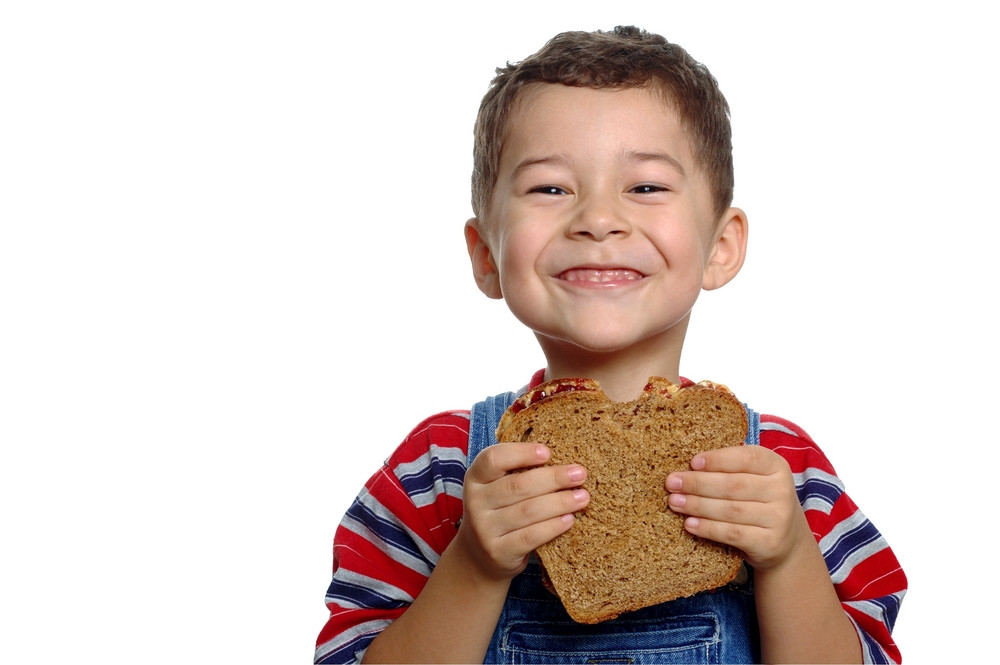 SUMMER FOOD PROGRAM FOR HUNGRY CHILDREN