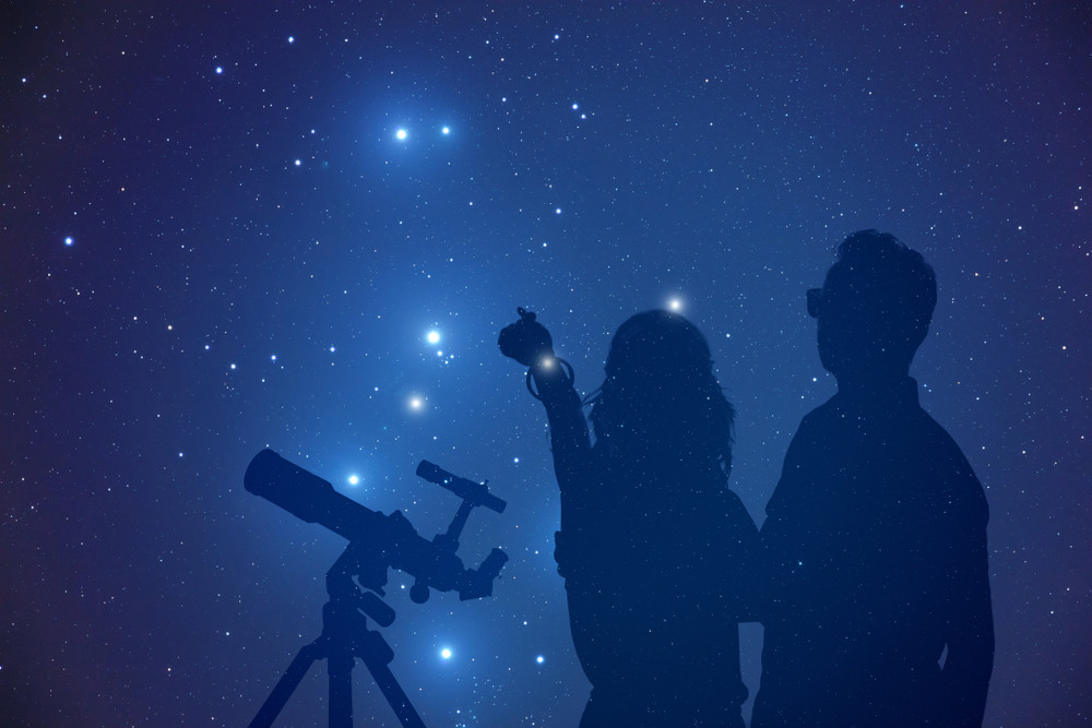 BBCC Summer Stargazing Night August 18
