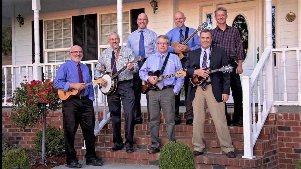 Bethel Mountain Band from Salem, Oregon