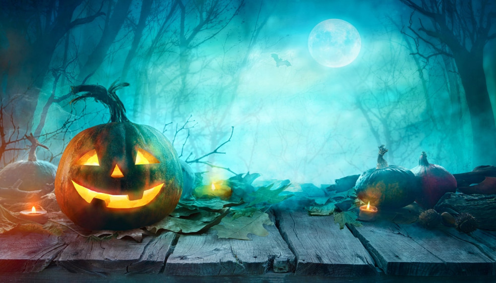 The (Somewhat) Interesting History of Halloween
