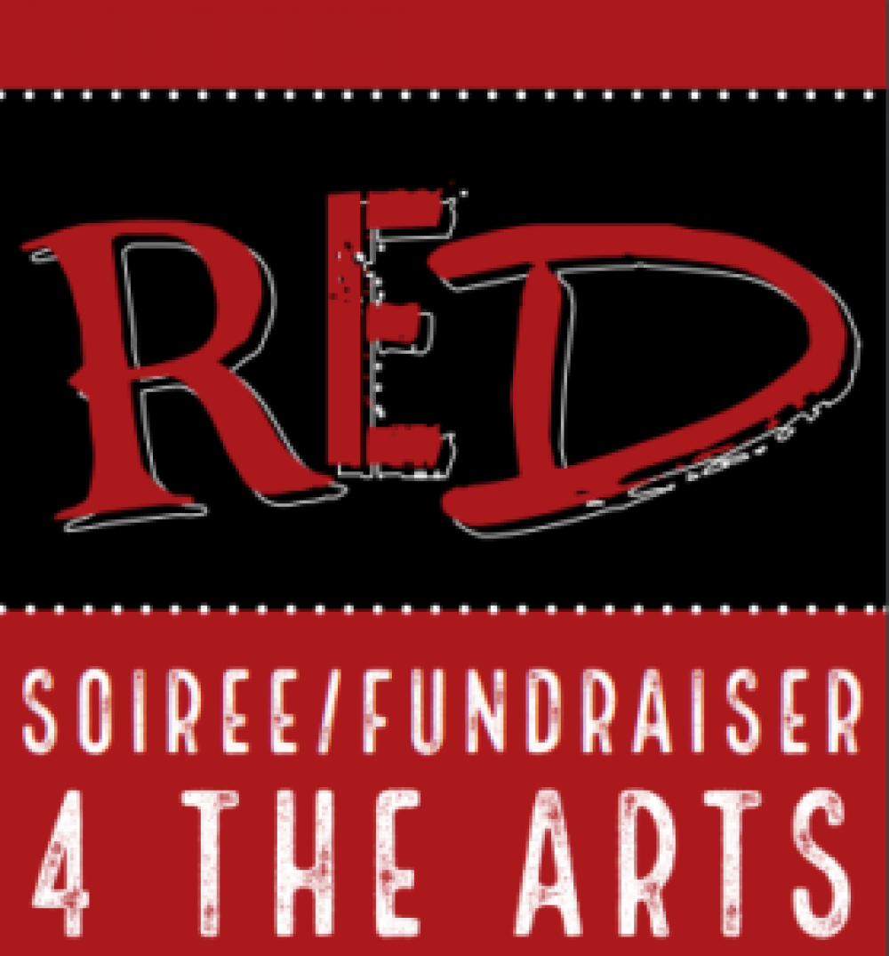 Soiree 4 THE ARTS will be held on February 8, 2019