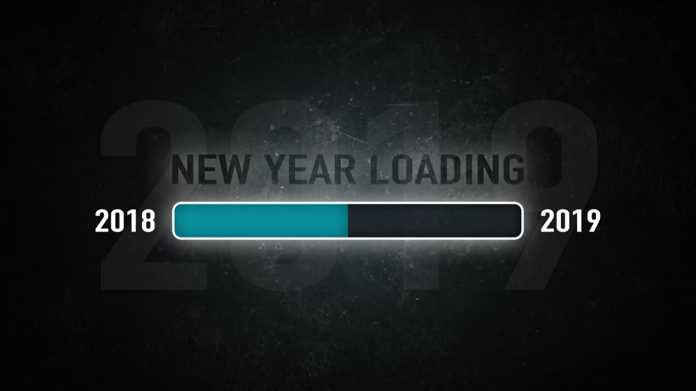 Still loading?