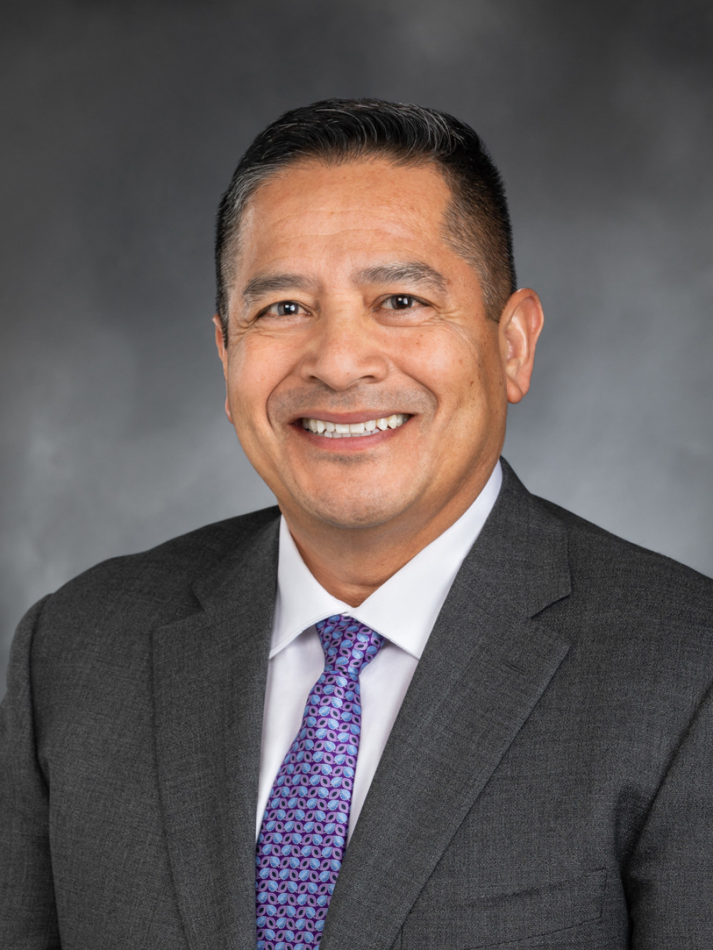 13th Legislative District Representative Alex Ybarra.