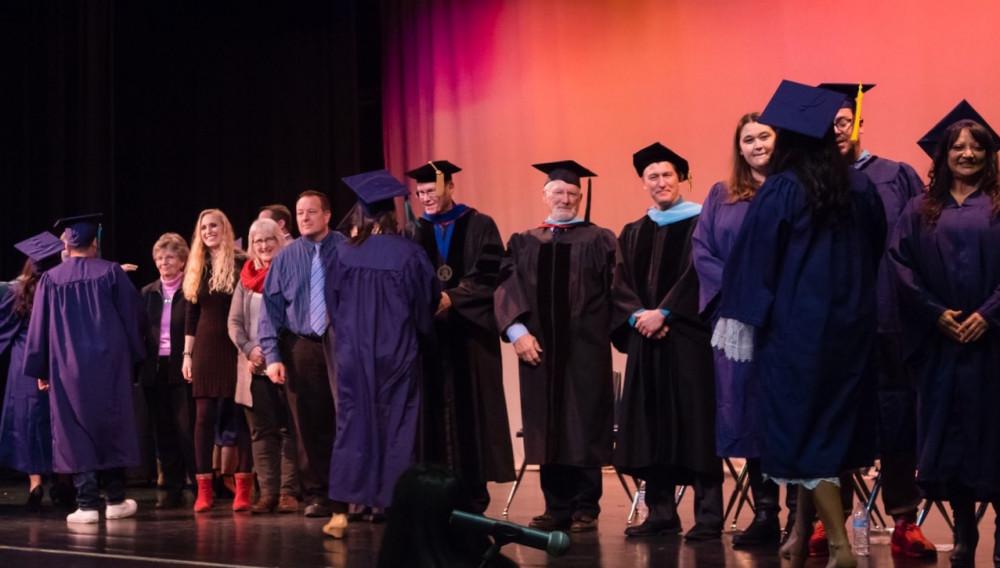 Transitional Studies Program at BBCC celebrates success