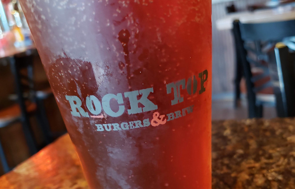 Rock Top Burger & Brews turn things up a notch