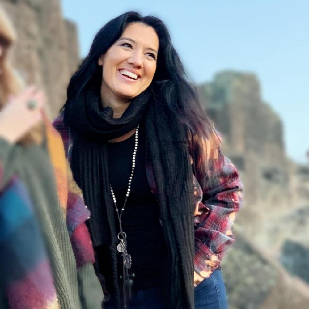 Nikki Raichart