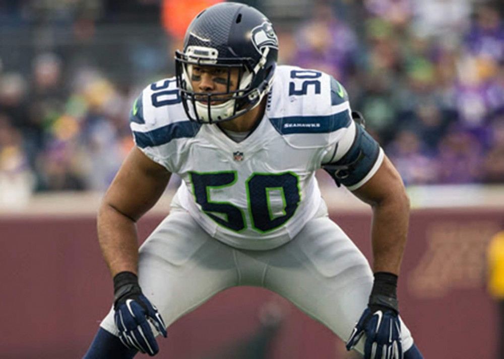 Meet Seahawks Player in Moses Lake